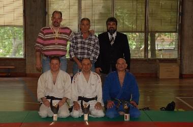 Gimnasio judo tao competiciones judo for Gimnasio fraile